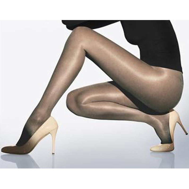 Wolford Satin Touch 20 väri: steel