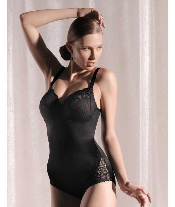 f8003461ac ... PrimaDonna Couture Body black