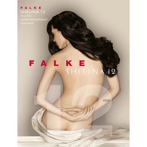 Falke Shelina 12 den sukkahousu golden