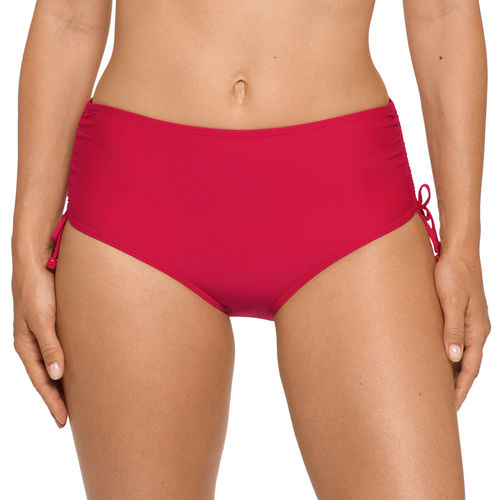 Primadonna Swim Cocktail korkea housu Red Captain