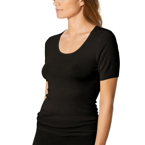 Mey Exquisite short-sleeved undershirt