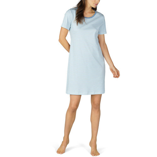 Mey Paula short-sleeved nightdress