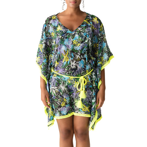 PrimaDonna Swim Pacific Beach kaftan