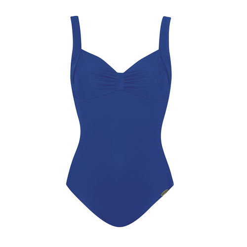 Sunflair swimsuit blue