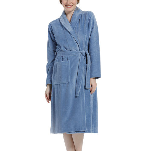 Pastunette dressing gown